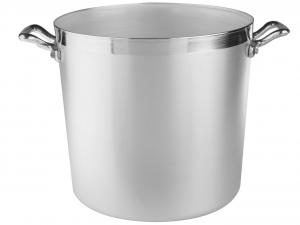 AGNELLI Pentola alluminio family due manici cm36 Pentole e preparazione cucina