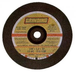 Disco Grinding Per Marmo Mm 230X2,4 Foro 22 Utensileria Manuale