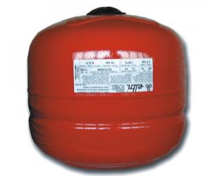 Vaso Espansione Chiuso Per Riscaldamento Lt 24 Er Idraulica Pompe Elettriche
