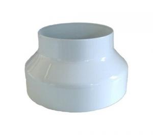 Riduzione Per Tubi Smaltata Bianca Cm 8X10 Riscaldamento