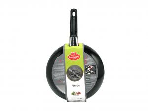 BALLARINI Padella antiaderente bassa firenze un manico cm26 Pentole Cucina