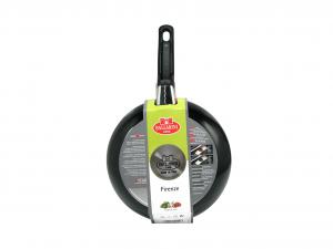 BALLARINI Padella antiaderente bassa firenze un manico cm24 Pentole Cucina