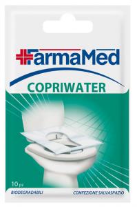 FARMAMED Copriwater 05212 Accessorio Per Il Bagno