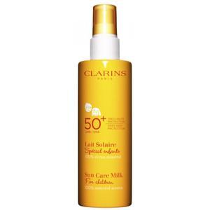 CLARINS Spray Solaire Enfant 50+ 150 Ml Protezione Solare Alta