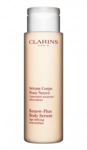 CLARINS Serum Corps Peau Neuve 200 Ml Cura Del Corpo E Bellezza