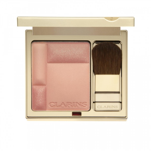 CLARINS Blush Prodige02 Soft Peach Trucco E Make Up Viso Fard