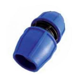 Raccordo Polipropilene Pn 16 Bigiunto Mm 20X20 Idraulica Raccorderia