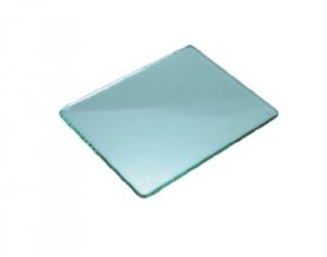 Vetro Ricambio Rettangolare Per Proiettori 500 W Materiale Elettrico