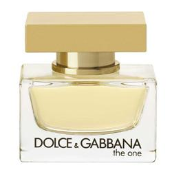 DOLCE & GABBANA The One Profumo 50 Ml Fragranze E Aromi
