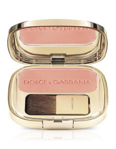 DOLCE & GABBANA The Blush 10 Nude Trucco E Make Up Viso Fard