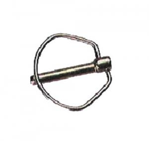 Set 20 Spinotto A Scatto Per Cardani Mm 9,3X60 E-100 Bulloneria-Viteria