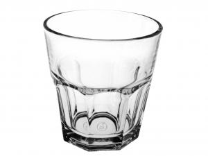 Set 12 PASABAHCE Bicchieri In Vetro Casablanca Cl20 Arredo Tavola