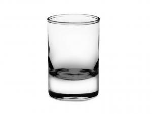 PASABAHCE Set 6 Bicchieri In Vetro Centra Liquore Cl06 Arredo Tavola