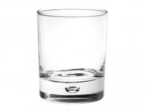 PASABAHCE Set 6 Bicchieri In Vetro Centra Acqua Cl25 Arredo Tavola