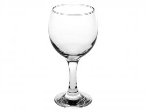 PASABAHCE Set 6 Calici Vetro Bistro Acqua Cl26 Calici Vino Arredo Tavola