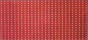 Pannello Forato Blu Cm 98X46 Ferramenta
