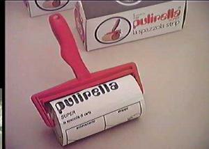 GENERAL Pulirella super20 Attrezzi per le pulizie casa