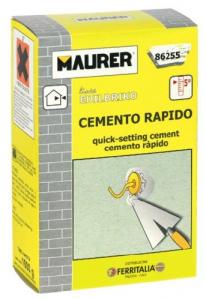 EDILBRIKO Set 12 Cemento Rapido Edilbriko Scatola Kg 1 Colori Fa Da Te - Casa