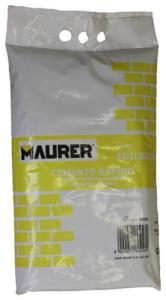 EDILBRIKO Set 5 Cemento Rapido Edilbriko Sacco Kg 5 Colori Fa Da Te - Casa
