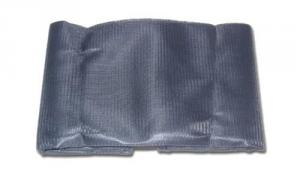 Rete Zanzariera Con Velcro Mt 1,30X1,50 Bianco Linea Casa