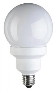 MAURER Lampada Globo Risparmio Energetico E27 W25-4000K Materiale Elettrico