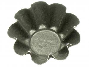 VESPA Confezione 6 formine antiaderente margherita 6.5 Pasticceria e Cake Design