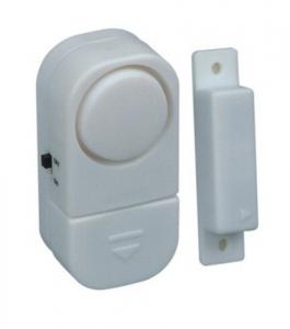 MAURER Allarme Senza Fili Porte-Finestre Con Batteria Materiale Elettrico