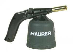 Saldatore Gas Base Termoplastico Acciaio Manuale Utensileria Saldatura