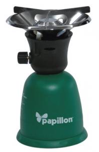 Fornello Gas Liquido Scout Accensione Piezo Giardinaggio Campeggio