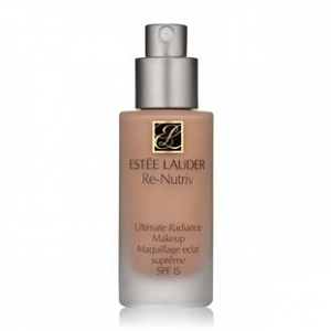 ESTEE LAUDER Re Nutriv Ultra Radiance Makeup Spf 153W2 Cashew 10 Make Up Trucco