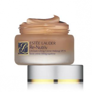 ESTEE LAUDER Re Nutriv Ultra Radiance Lifting Creme Makeup Spf 153C2 Pebble 08