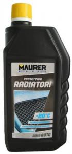 MAURER PLUS Protettivo Per Radiatatori -20┬░ Ml 1000 Colori Auto