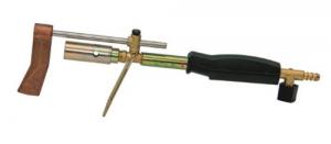 Saldatore Gas Con Mazza Rame Cm 34 Becco Mm 22 Utensileria Saldatura