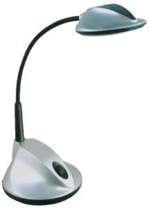 'MAURER Lampada Tavolo 36 Led Usb O 3 Batterie ''D'' (Escluse) Materiale Elettrico'