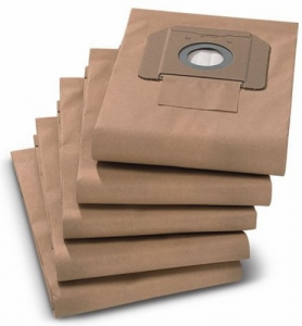 Sacchetto Carta Per Idroaspiratore 95815 Pz.5 Linea Casa Accessori