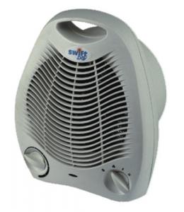 Termoventilatore Maurer Swift W 1000-2000 Riscaldamento