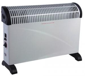 MAURER Termoconvettore Tinos W 750-1250-2000 Riscaldamento