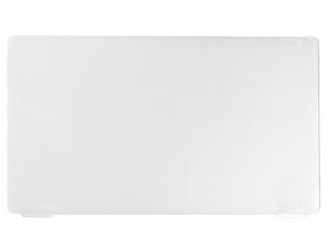 BERTOLI Tagliere plastica con batterie 70x40x2 Utensili da cucina