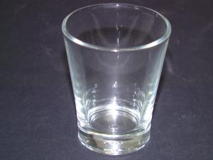 BORGONOVO Set 24 Bicchiere vetro milano aperitivo cl15 set da 3 Arredo tavola