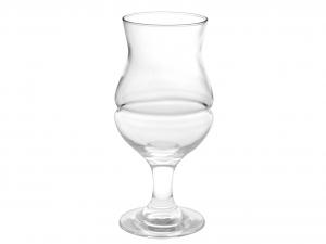 BORGONOVO Set 6 Calici vetro birra sommelier ale cl40 Arredo Tavola
