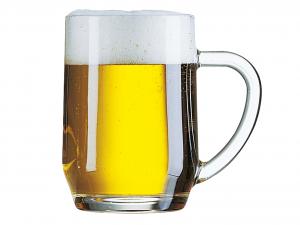 ARC Bicchiere Vetro Haworth Con Manico Cl56 Arredo Tavola