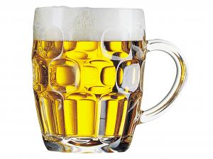 ARC Bicchieri In Vetro Britannia Con Manico Cl28 Arredo Tavola