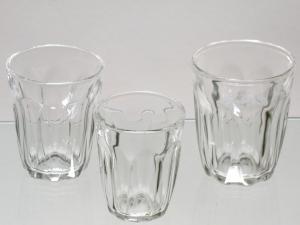 DURALEX Set 6 Bicchieri vetro duralex provence 8 cl 9 Arredo tavola