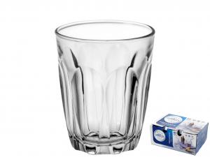 DURALEX Set 6 Bicchieri vetro duralex provence cl22 Arredo tavola