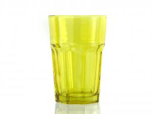CHIO Set 6 Bicchieri medina bibita 35 giallo Arredo Tavola