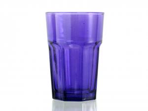 CHIO Set 6 Bicchieri medina bibita 35 lilla Arredo Tavola