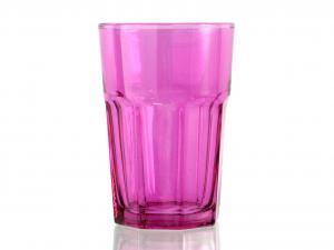 CHIO Set 6 Bicchieri medina bibita 35 fucsia Arredo Tavola