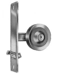 Avvolgitore Senza Placca Standard Mt12 Fori Mm165/186 Ferramenta
