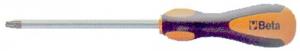 BETA Chiave BETA 1267Tx Maschio Torx Con Impugnatura T 20 Utensileria Manuale
