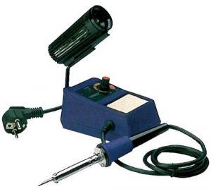 Saldatore Kemper Potenza Regolabile Watt 0-48 Utensileria Saldatura